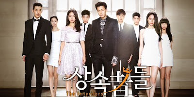 The Heirs/The Inheritors Episode 1-20 (Final) HDTVRip Full Download