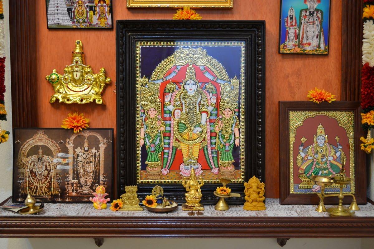 Pooja Mandir For Home In Usa | Home Decorating Ideas