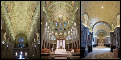 santuario Sainte Anne Beaupre Canada