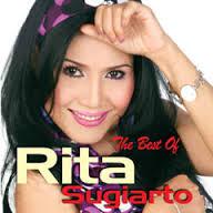 Lirik Dan Kunci Gitar Lagu Rita Sugiarto - Pacar Dunia Akhirat