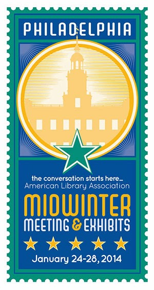 ALA Midwinter 2014