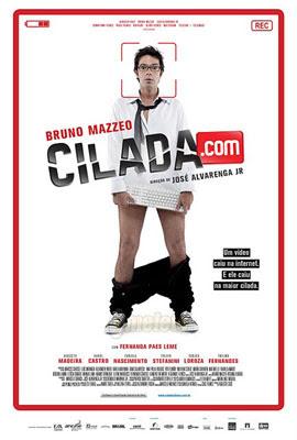 Assistir Filme Cilada.com Online Nacional