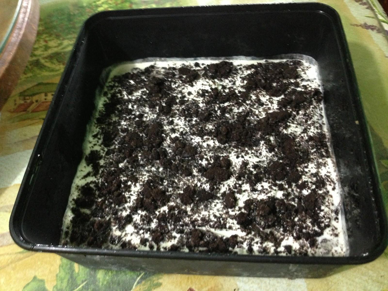 how to make oreo coffee