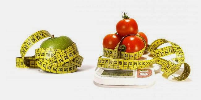 Kesehatan :  Rencana Menu 3 Hari Diet Cepat