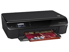 HP Deskjet Ink Advantage 3545 Wi-fi All-In-One Inkjet Printer worth Rs.7686 for Rs.5599 Only @ Amazon