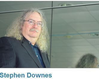 Stepen Downes
