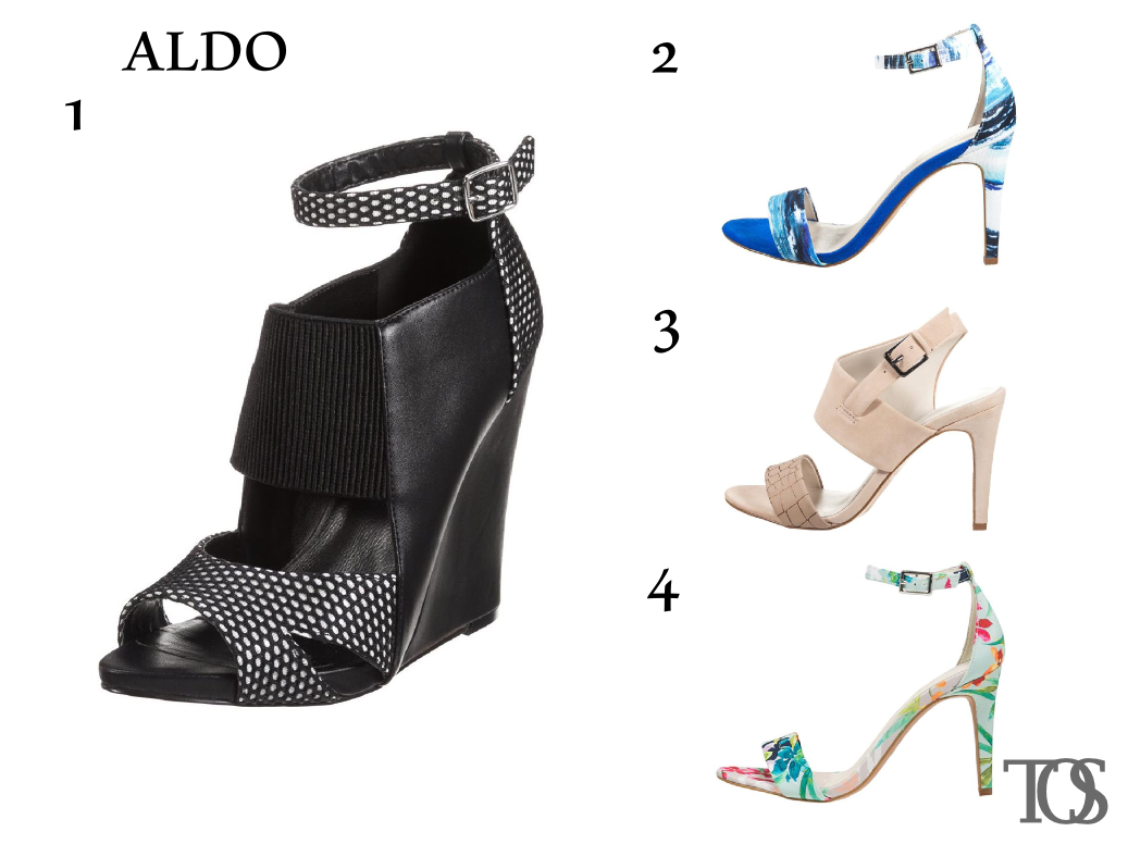 Aldo, What For, Pieces