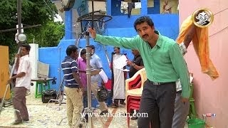Deivamagal Promo 19/10/13 : Prakash (Krishna) invites all Viewers