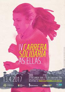"""Solidaria """"As Ellas"""""""