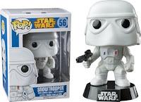 Funko Pop! Snowtrooper