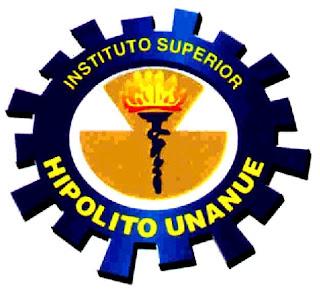Logo Instituto Superior Hipolito Unanue