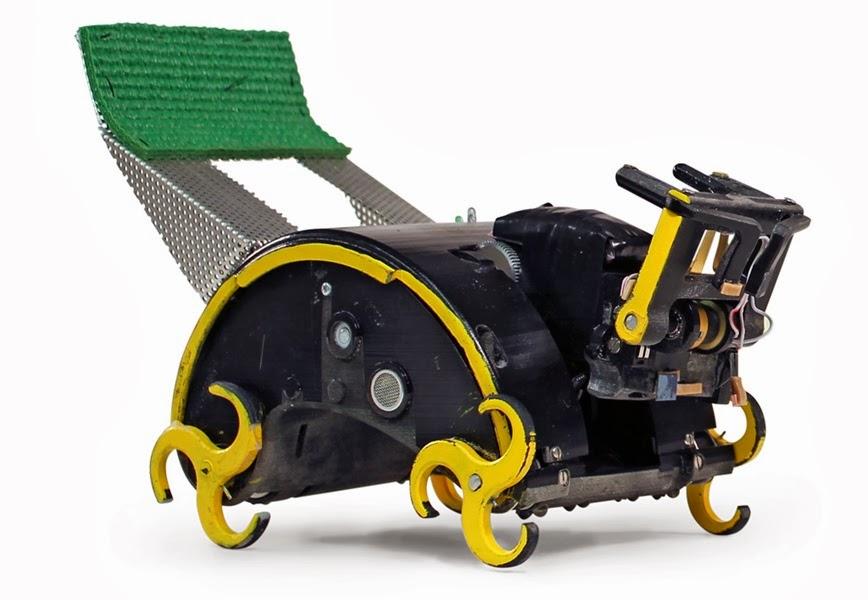 Robot Termites -1