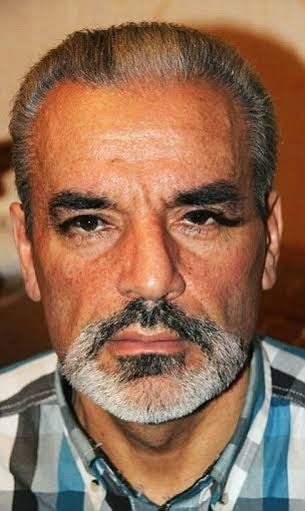 man seeks record for longest eyelashes credits secret food