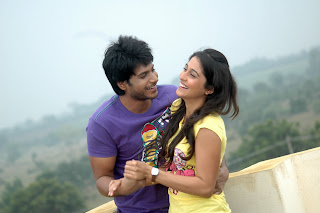 Routine Love Story Movie Stills CF 02