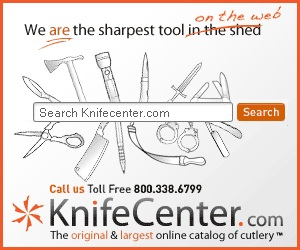 How to use a KnifeCenter coupon
