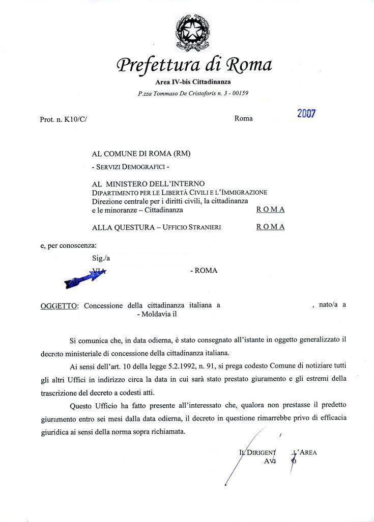 modulo richiesta cittadinanza italiana read book modello On cittadinanza italiana per matrimonio tempi di attesa 2017