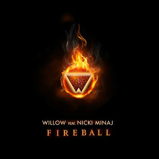 Willow Smith - Fireball (feat. Nicki Minaj) Lyrics