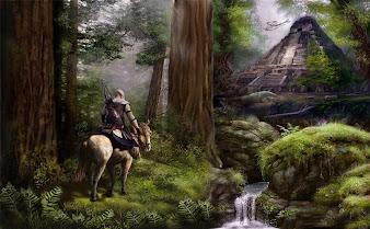 #21 Assassins Creed Wallpaper