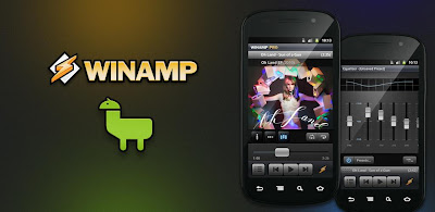 Winamp Android Pro Apk Download - Music Player