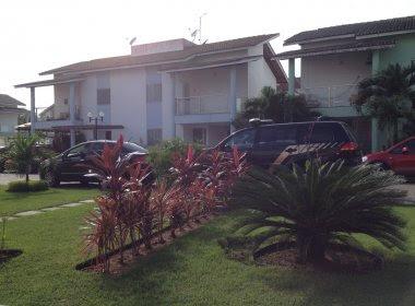 Polícia Federal cumpre mandado na casa de pessoas ligadas a João Leão