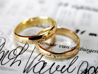 Persiapan Sebelum Menikah