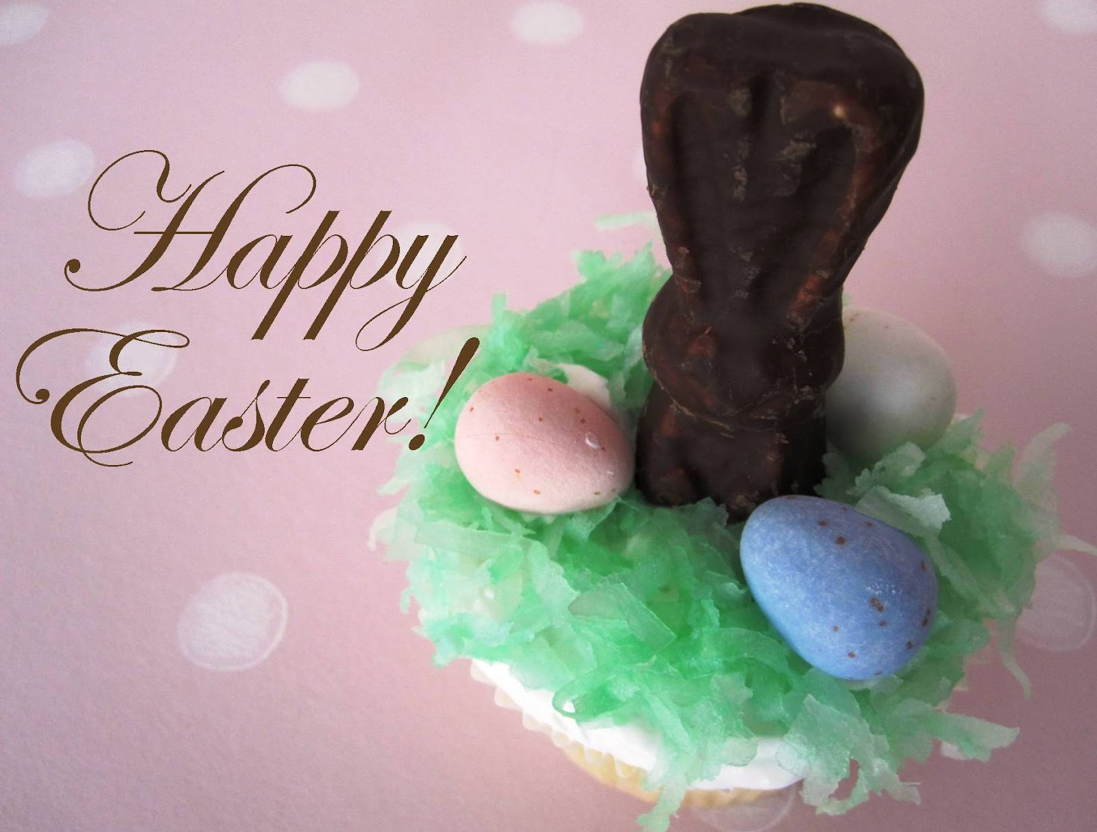 Picturespool Easter Sunday Greetings Easter Bunnyeggs Images