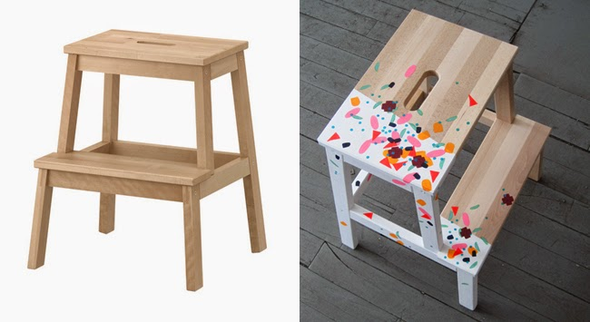 10 Creative Diy Stools Do It Yourself Ideas And Projects