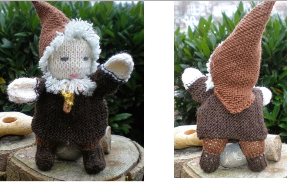 Knitting Novice: Waldorf Knitting Patterns