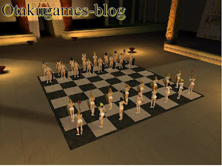 Love Chess 2 Full Version