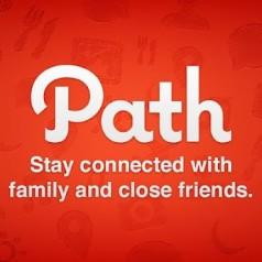 Sejarah Berdiri Jejaring Sosial Media Path.com