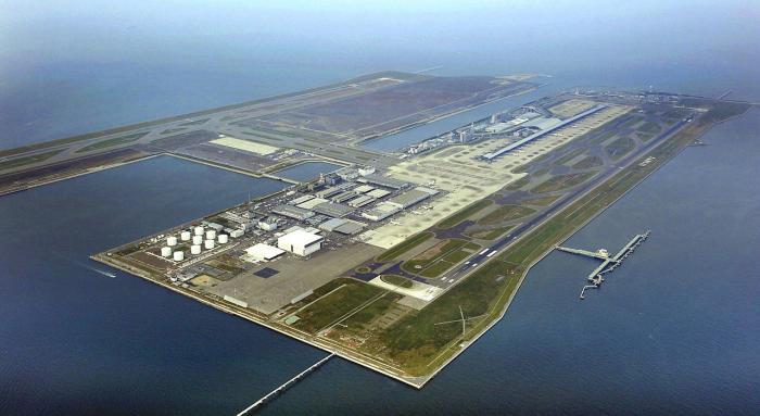 Bandara Internasional Kansai