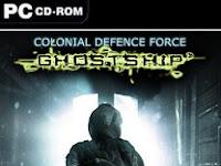 Colonial Defence Force Ghostsip-CODEX Terbaru For Pc