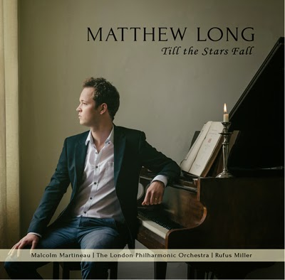 Matthew Long - Till the Stars Fall