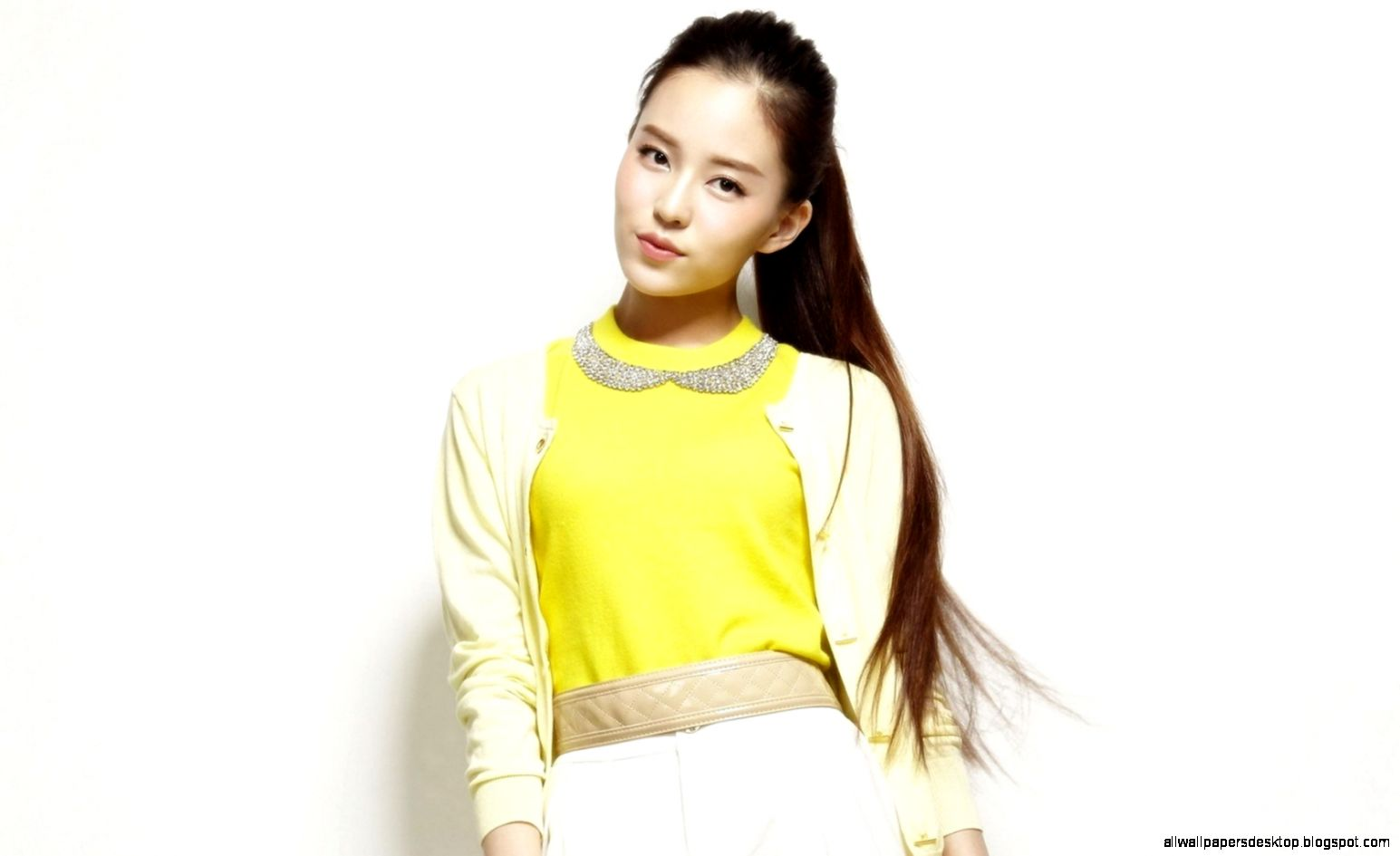 Style Portrait Asian Girl Photo 7035751