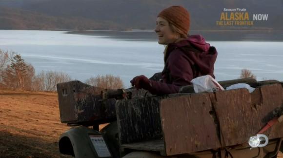 Alaska: The Last Frontier Season 4, Episode 17 – Will Winter Come?