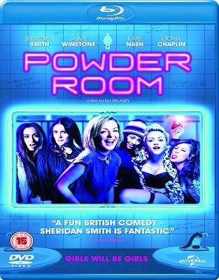 powder room 2013 1080p latino Powder Room (2013) 1080p Latino