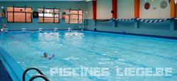 piscine piscine chaudfontaine liege