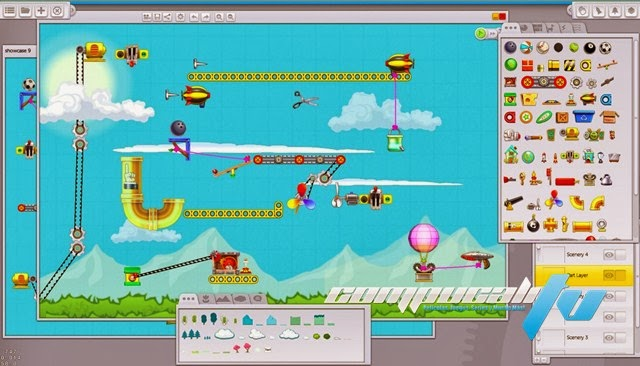 Contraption Maker PC Full