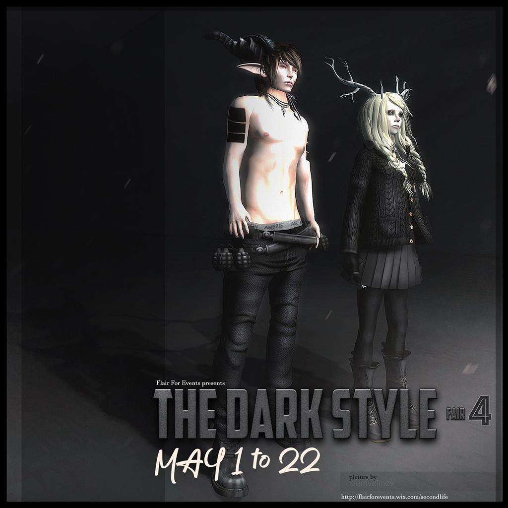 The Dark Style Fair 4