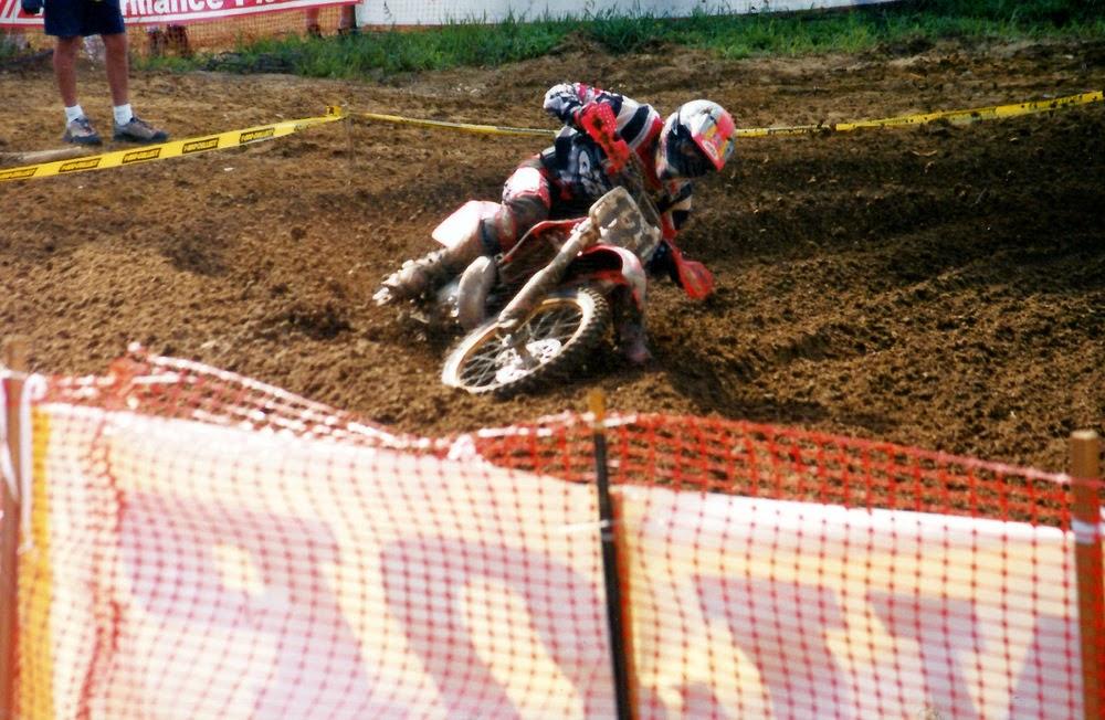 Jean Sebastian Roy 1999 USGP Budds Creek
