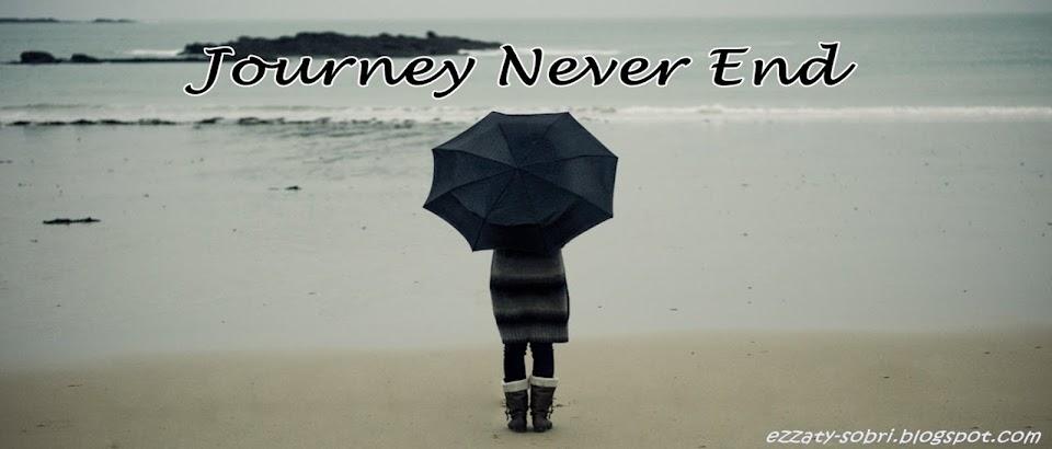 Journey never E.n.d