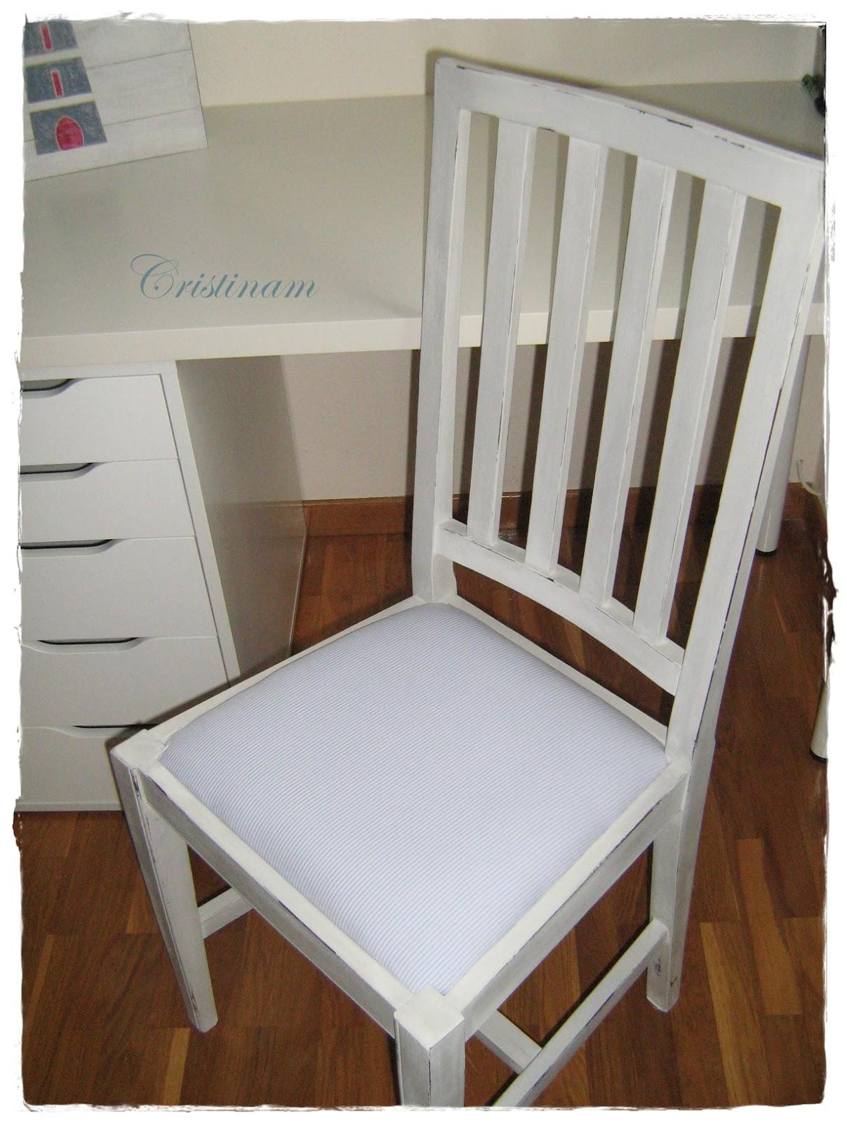 Un rinc n de mi tuneo de silla para cuarto de ni o - Silla para habitacion ...
