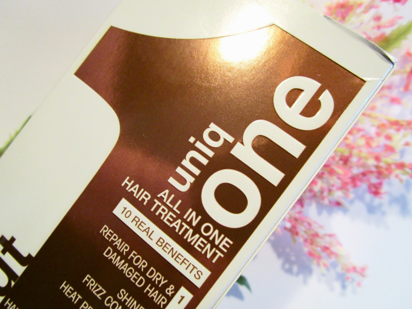 Uniq One Coconut Revlon Perfume´s Club