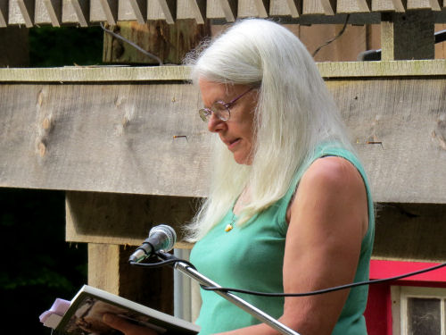 Elizabeth M. Rosenow