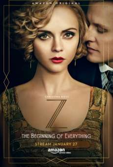 Z: The Beginning of Everything Temporada 1 audio español