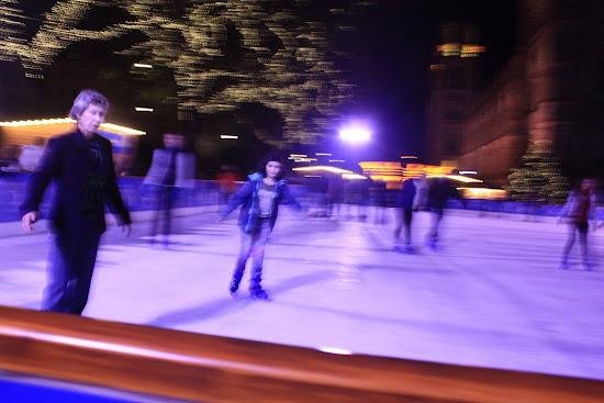 Que significa soñar con patinar