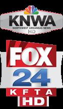 KNWA & FOX 24 News