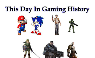 this day in gaming history This Day In Gaming History   March 4th