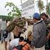 Aksi Pemalangan Pantai WTC Berakhir Sambil Menunggu Solusi Bersama