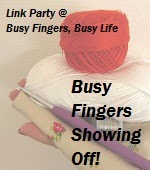 Link Party Busy Fingers